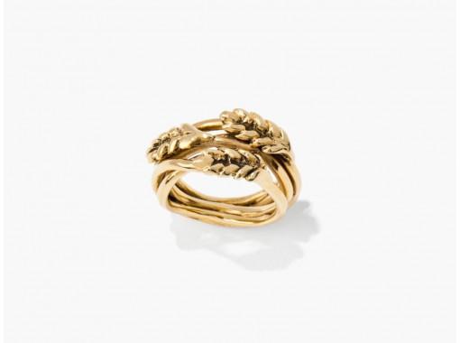 wheat-ring