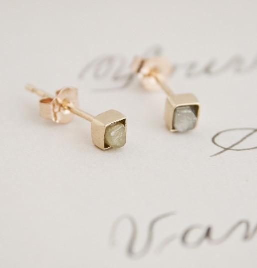 Rough-Diamond-Cube-Earrings_pair-e1344406131576